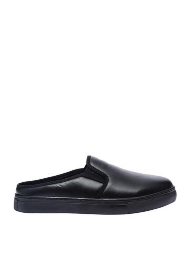 Limon Company Terlik Ayakkabı Siyah
